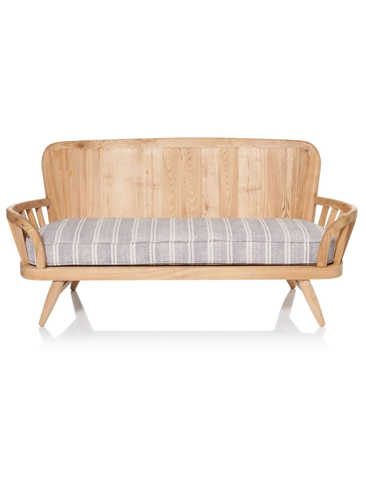 Sofa Landhausstil Grün Sofa Skandinavischer Landhausstil Massives Holz Shop Landhaus Look
