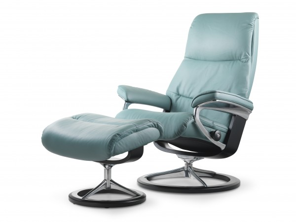 Sessel Untergestell Stressless Sessel View M Signature Untergestell | Sessel