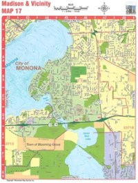 TheMapStore | Madison, Dane County, and Southern Wisconsin ...