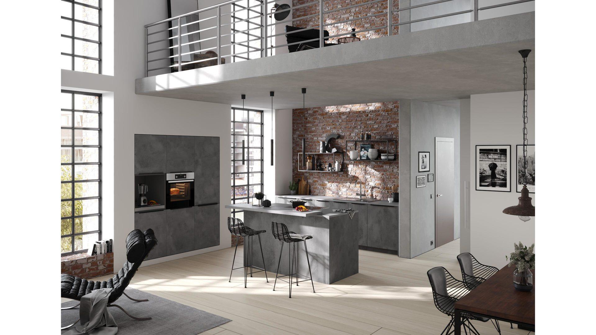 Culineo Küchen Fronten