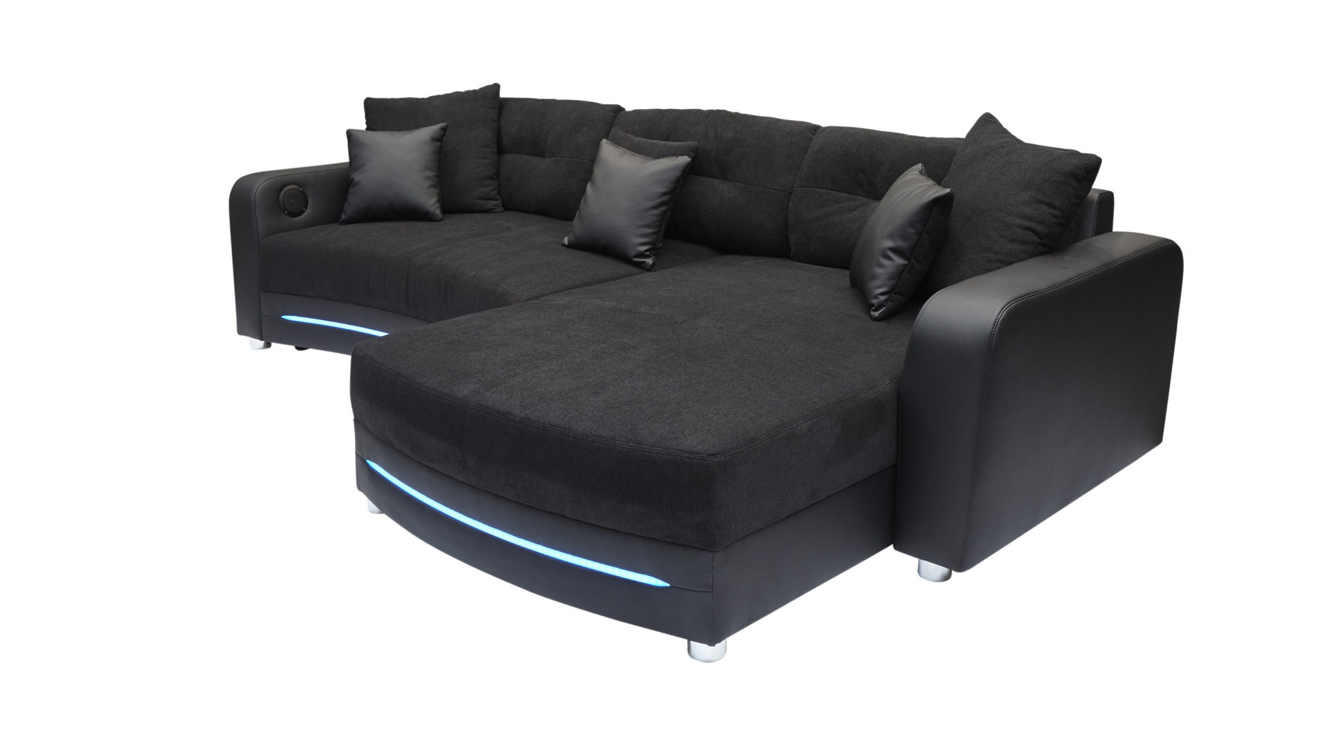Couches Und Sofas Sofa Soundsystem Sofa Mit Led Und Soundsystem Gallery Of Large