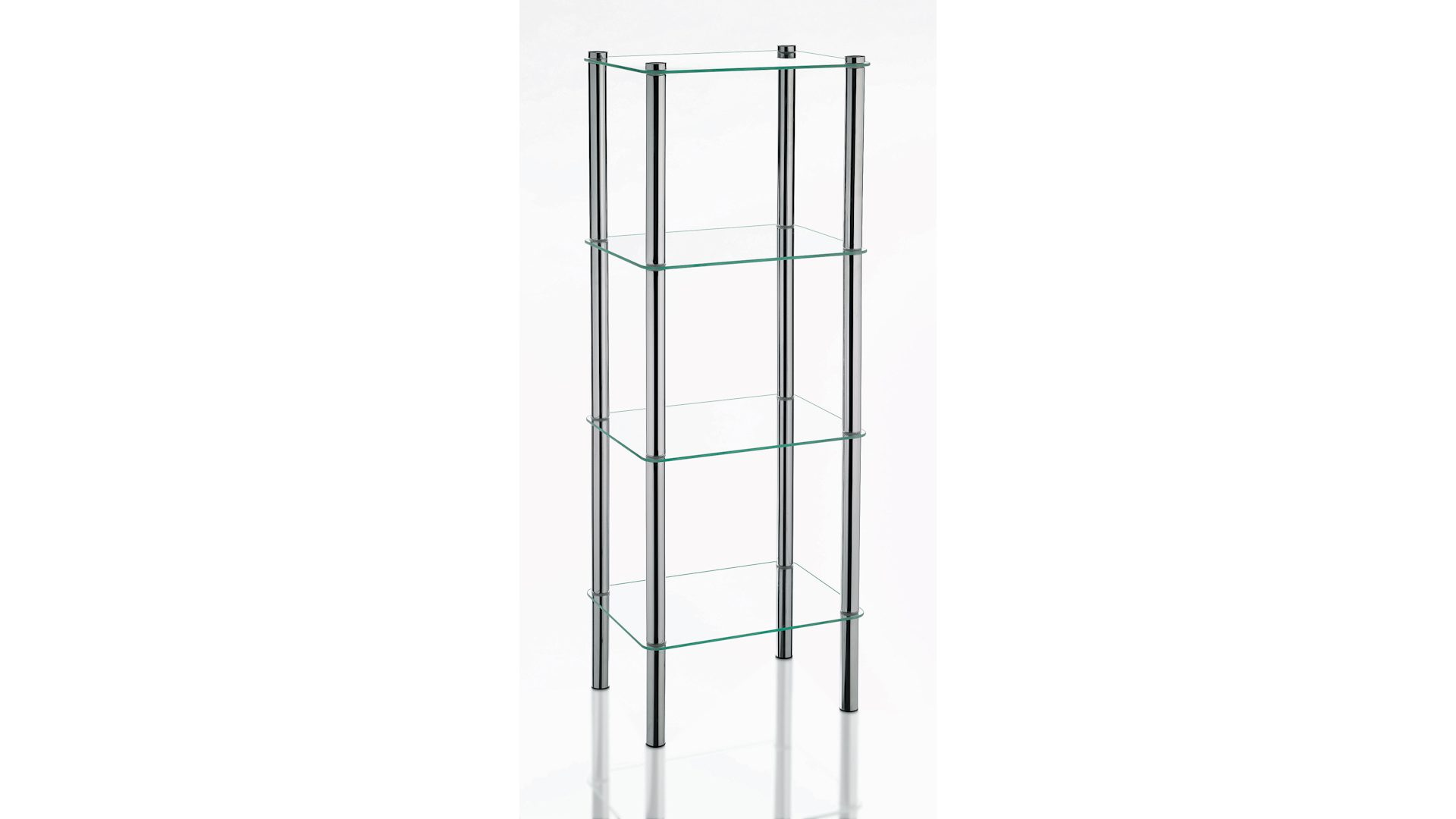 Regal Glasboden Badregale Glas