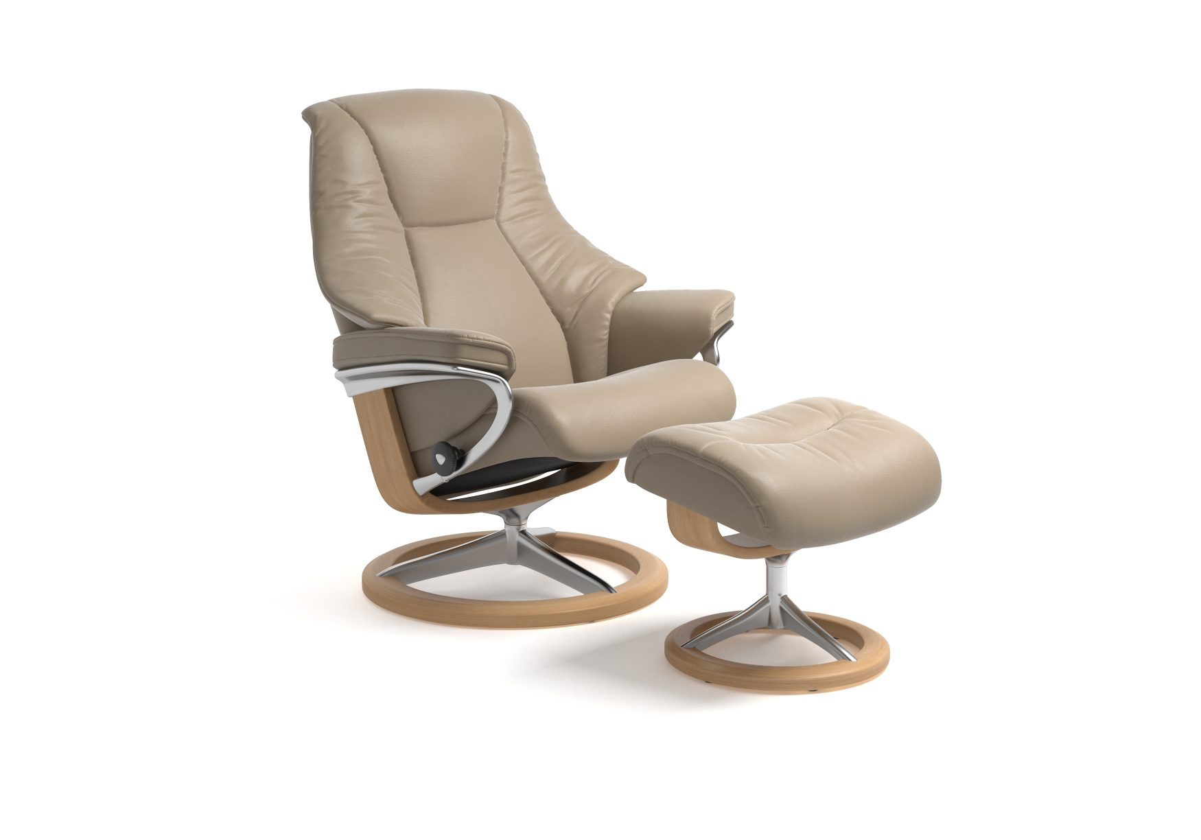 Stressless Sessel Mit Hocker Möbel Busch Möbel A Z Sessel Hocker Ledersessel