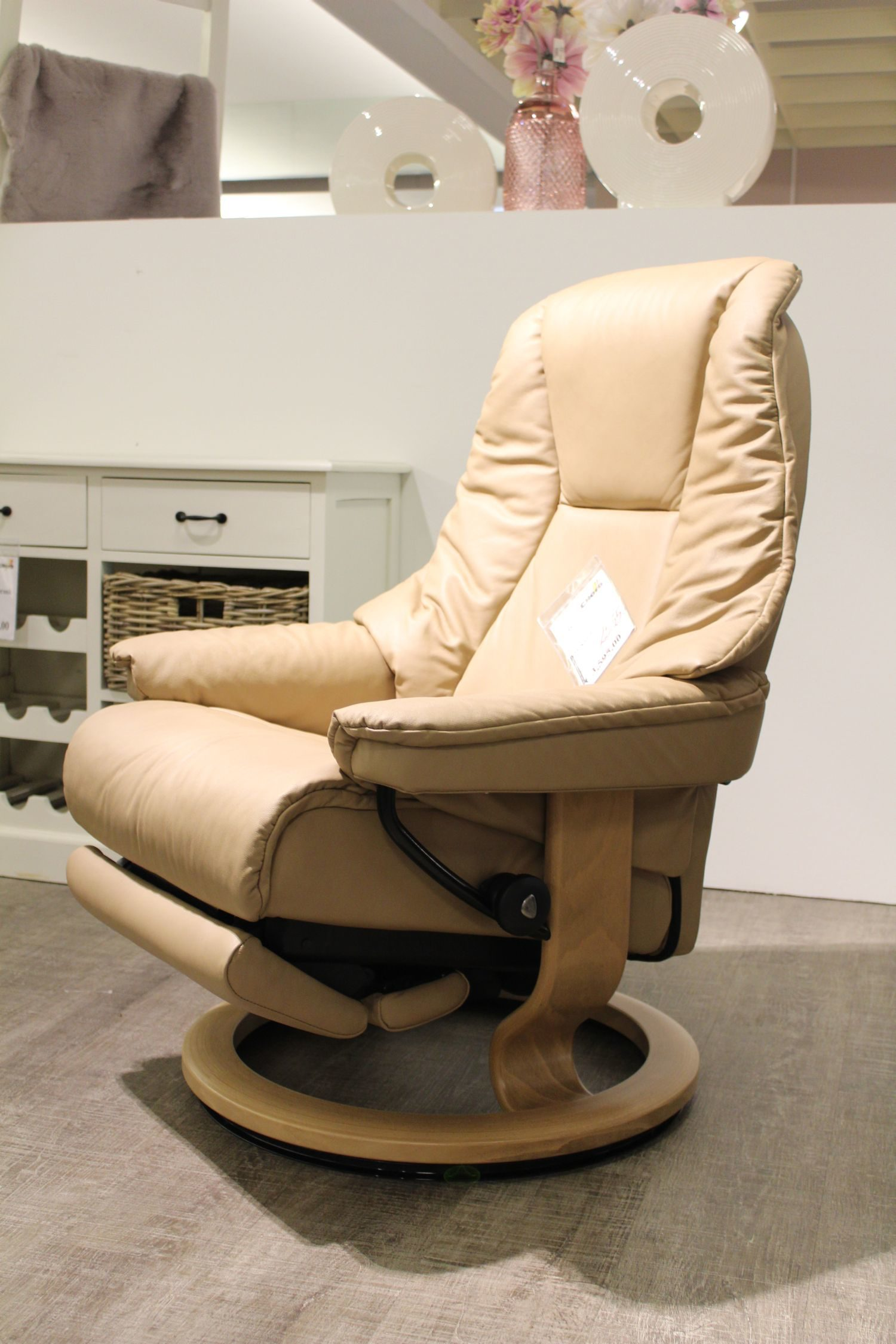 Stressless Sessel Mit Hocker Möbel Eilers Apen Möbel A Z Sessel Hocker Stressless