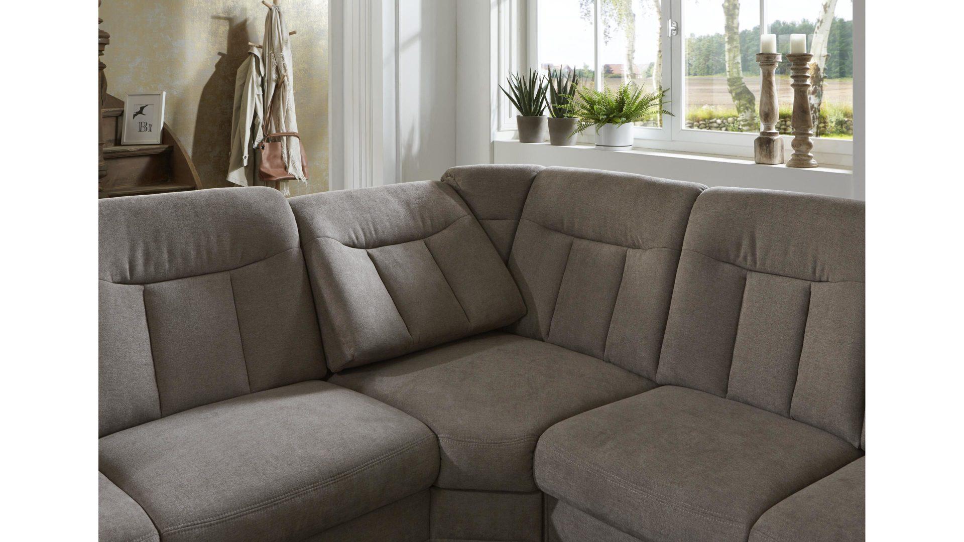 Ecksofa Chenille Couch Cord Neu Fotos Samson Corner 2 3 Seater