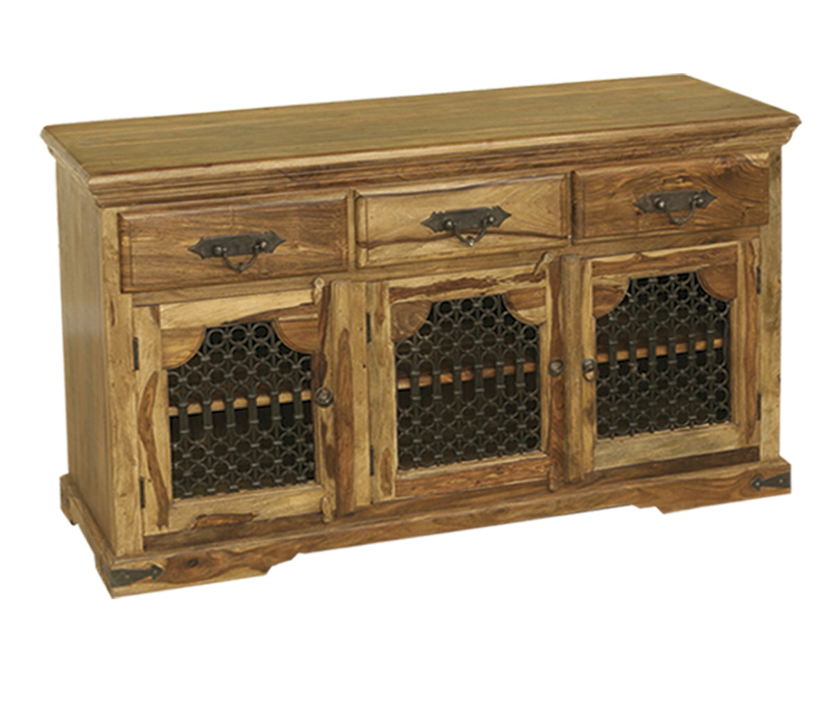 Only Muebles Jali 3 Door Sideboard