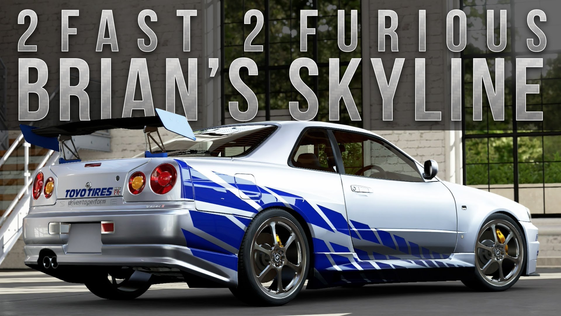 Car With Jdm Stickers Wallpaper Fast Amp Furious Pack 1 My Custom Hot Wheels Decals