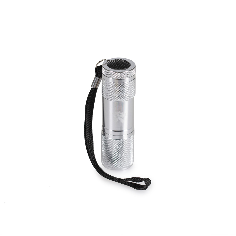Prolight Led National Trust Prolight Led Torch Silver