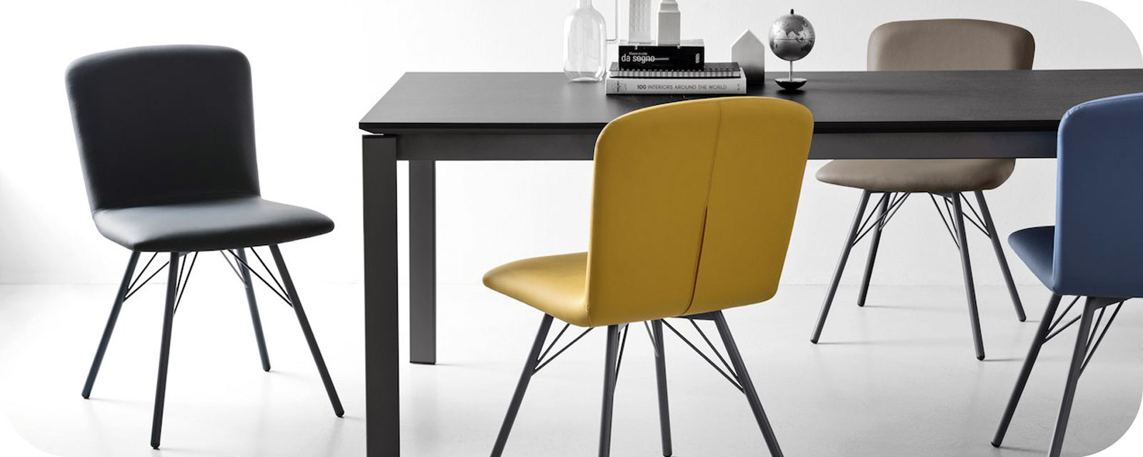 Sedia Calligaris Alchemia Chairs Stackable Chairs Folding Chairs Net And Feel Shop Online