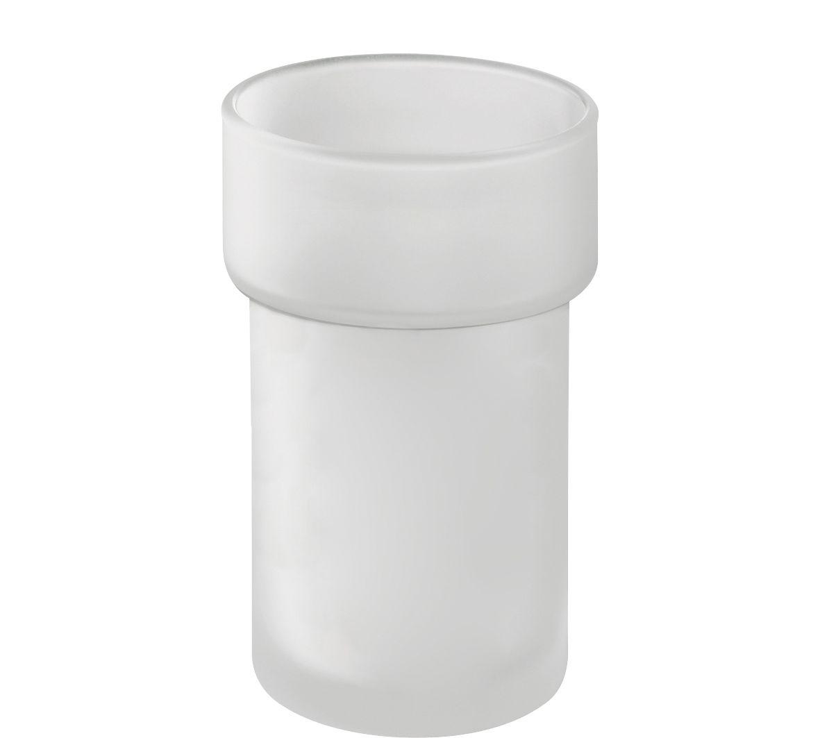 FORMAT DESIGN Glas Kristallmatt