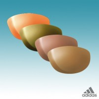 Adidas Evil Eye Halfrim replacement lenzen - Adidas ...