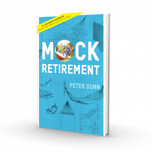Mock Retirement Program Archives - Pete the Planner® - retirement program