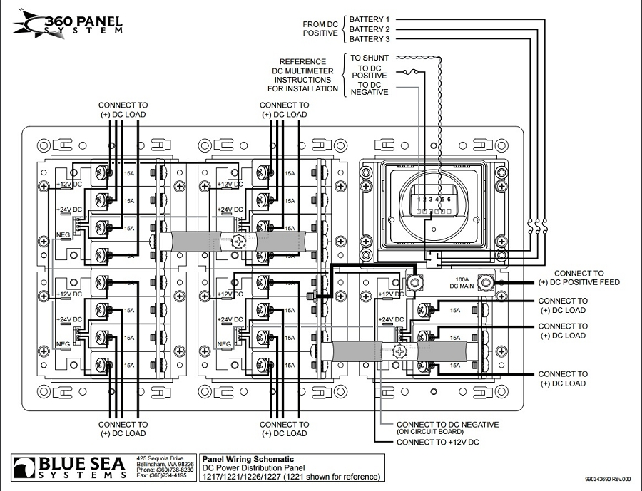 dc meter wiring diagram additionally instrument sales and service