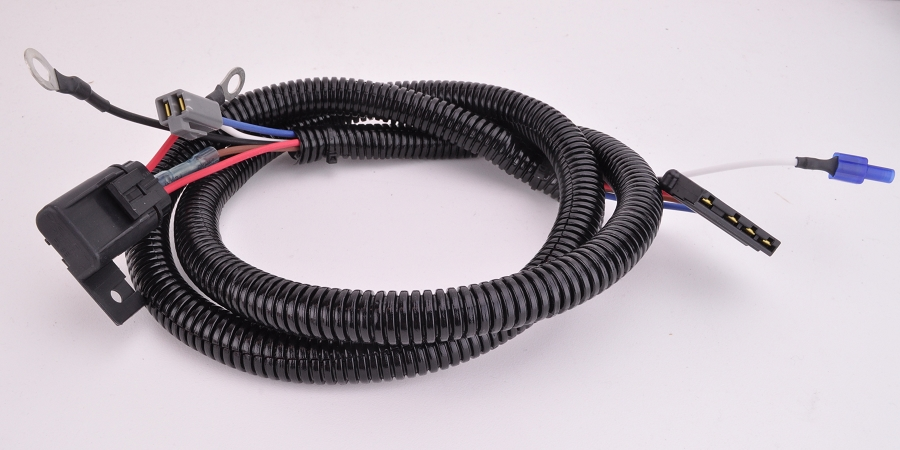 Balmar 1010 Wire harness for ARS5 or MC614 regulator to 6 series or