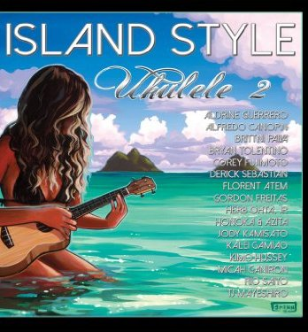 Island Style Ukulele 2_Various Artists