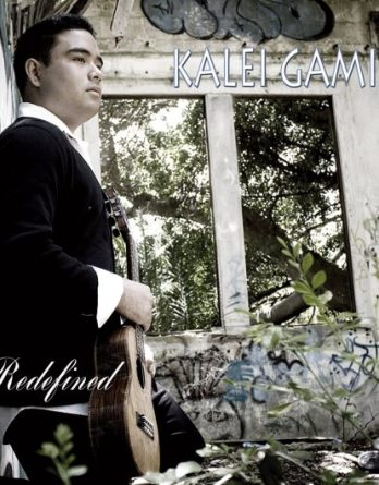 REDIFINED _ kalei gamiao
