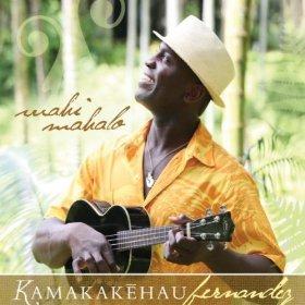 Wahi Mahalo _ KAMAKAKEHAU
