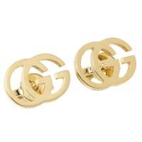 Gold Gucci Earrings Gucci 18k Yellow Gold Horsebit ...