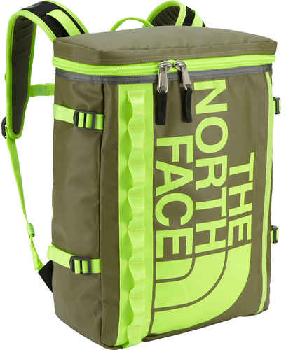 auc-odyamakei THE NORTH FACE (the north face) BC FUSE BOX/BO (burnt