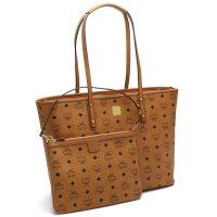 Bighit The total brand wholesale: M CM (MCM) ANYA SHOPPER ...