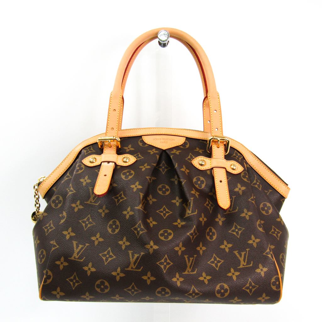 Tivoli Gm Louis Vuitton Louis Vuitton Monogram Tivoli Gm M40144 Handbag Monogram