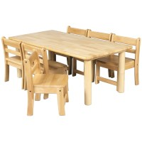 Nursery School Chairs And Tables ~ TheNurseries