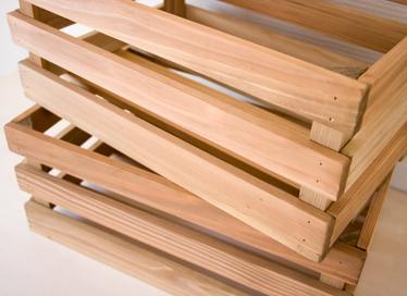 Fiscu Wooden Storage Boxantiquewood Box Wooden Storage