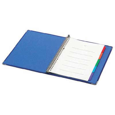 hellobungu Rakuten Global Market Kokuyo Binder notebook color - notebook binder