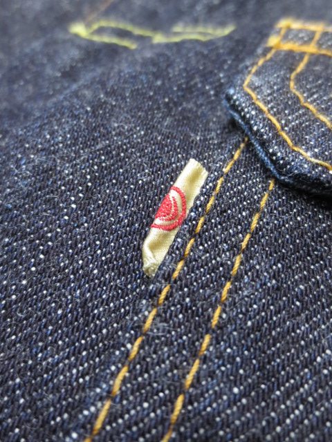 Jeans and casual ROCK Rakuten Global Market Momotaro jeans with