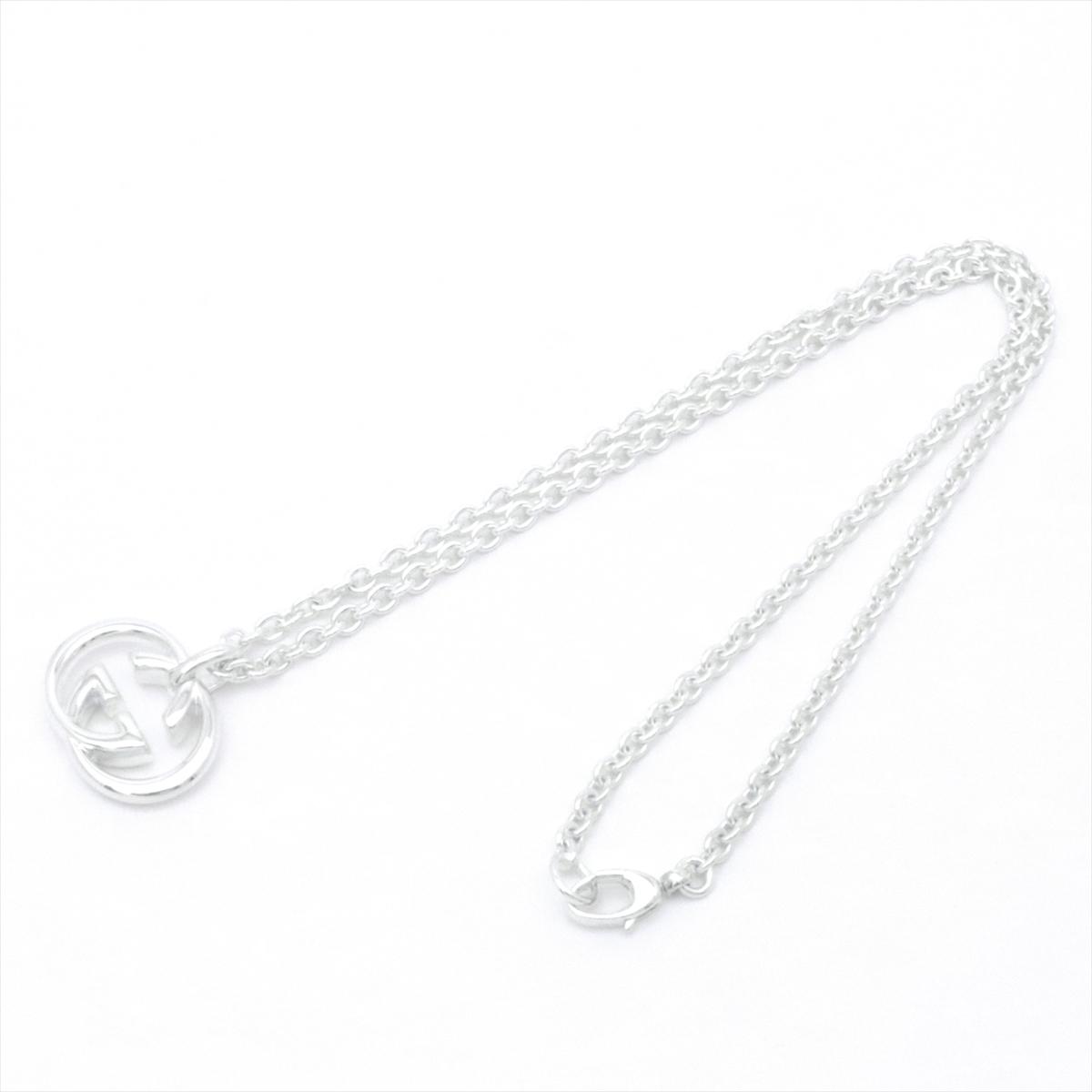 Karyon Gucci Jewelry Necklace Bracelet Pair Set Lady39s