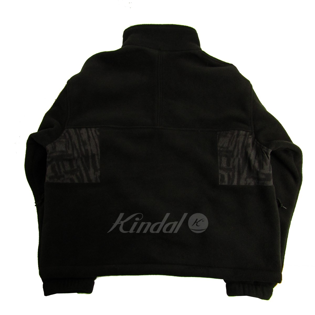 Nike Fleece Kinder Nike Acg 2019ss Micro Fleece Jacket Bq7198 010 Black Size L ナイキエーシージー