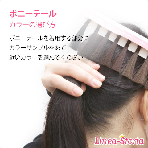 Wig and Hair Extension Linea-Storia Rakuten Global Market Color