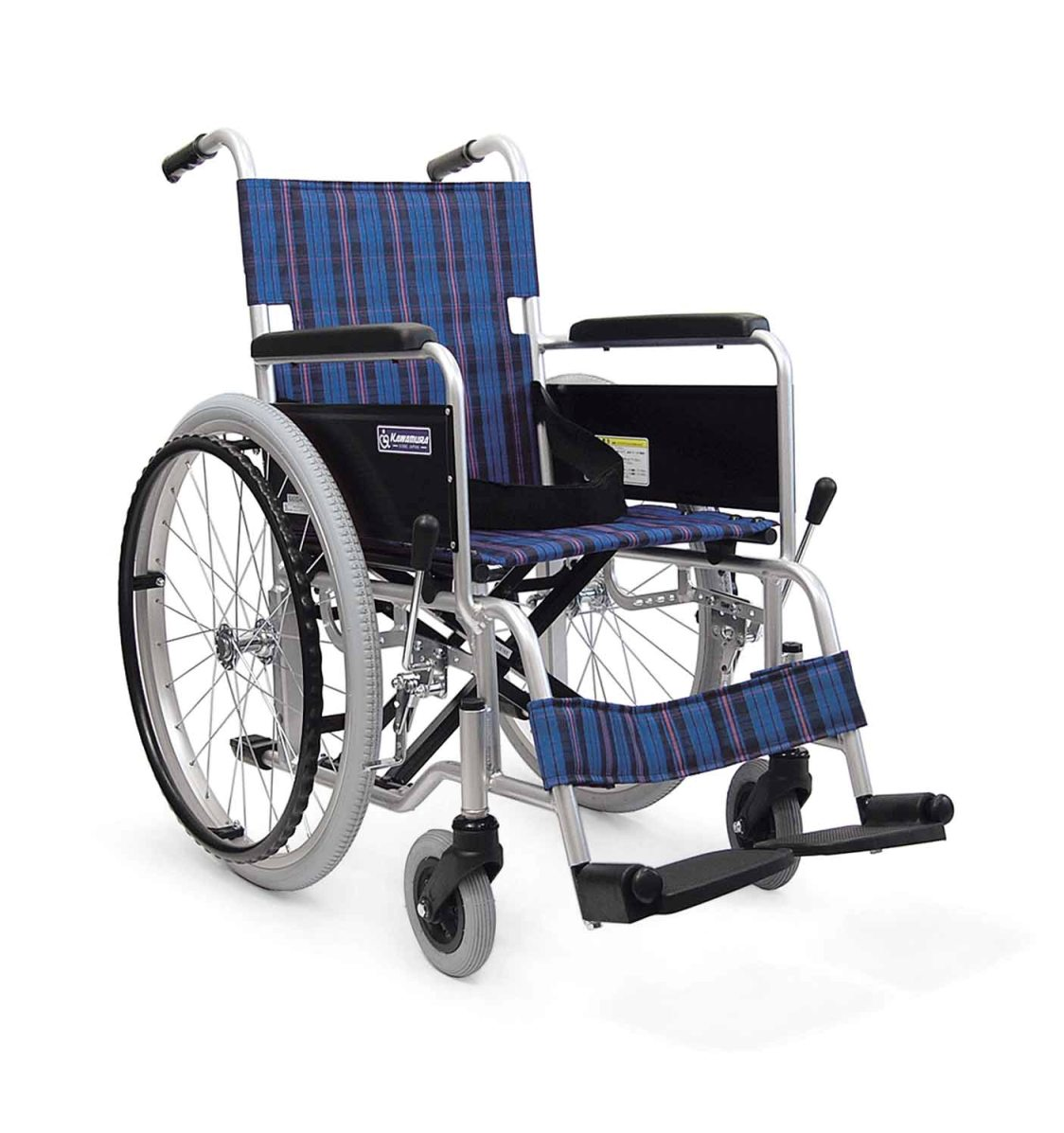 Bed Wheelchair Kawamura Cycles Ka102 40 42 Aluminum Standard Wheelchair In Bed 60 Non Cod Manufacturer Direct