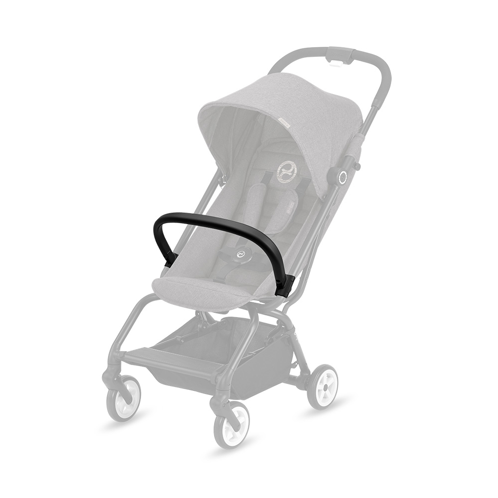 Carriage Type Strollers Bumper Bar Compact Stroller Stroller A Type Stroller B Type Folding Lycra Inning Light Weight Carrying Around For Exclusive Use Of Eezy S Easy S