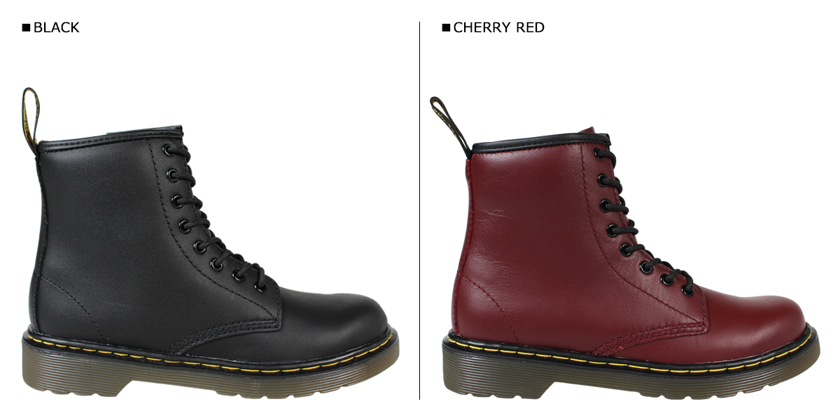 Allsports Dr Martens Drmartens 8 Hole Boots Kids Core