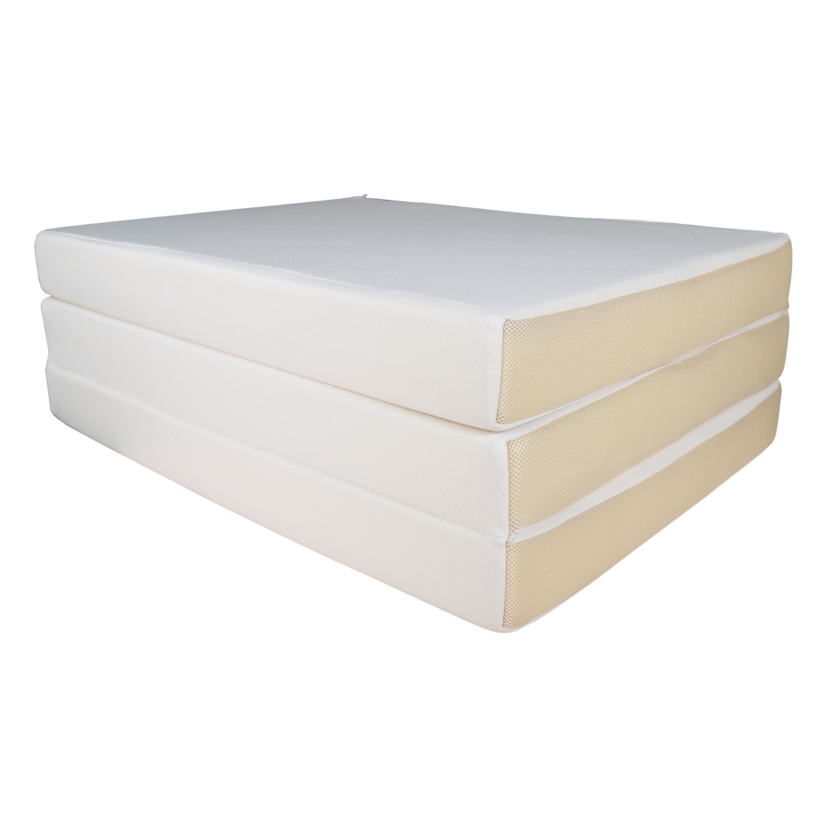 Memory Foam Mattress Guide Memory Foam Mattresses Thickness 10 Cm Type Single 95x195x10cm Foam Polyurethane Foam Use Body Pressure Dispersion Tri Fold 3tsu折ri