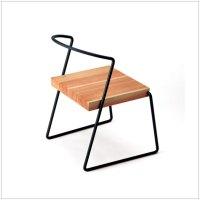 roomnext | Rakuten Global Market: -Tetsubo Chair designer ...