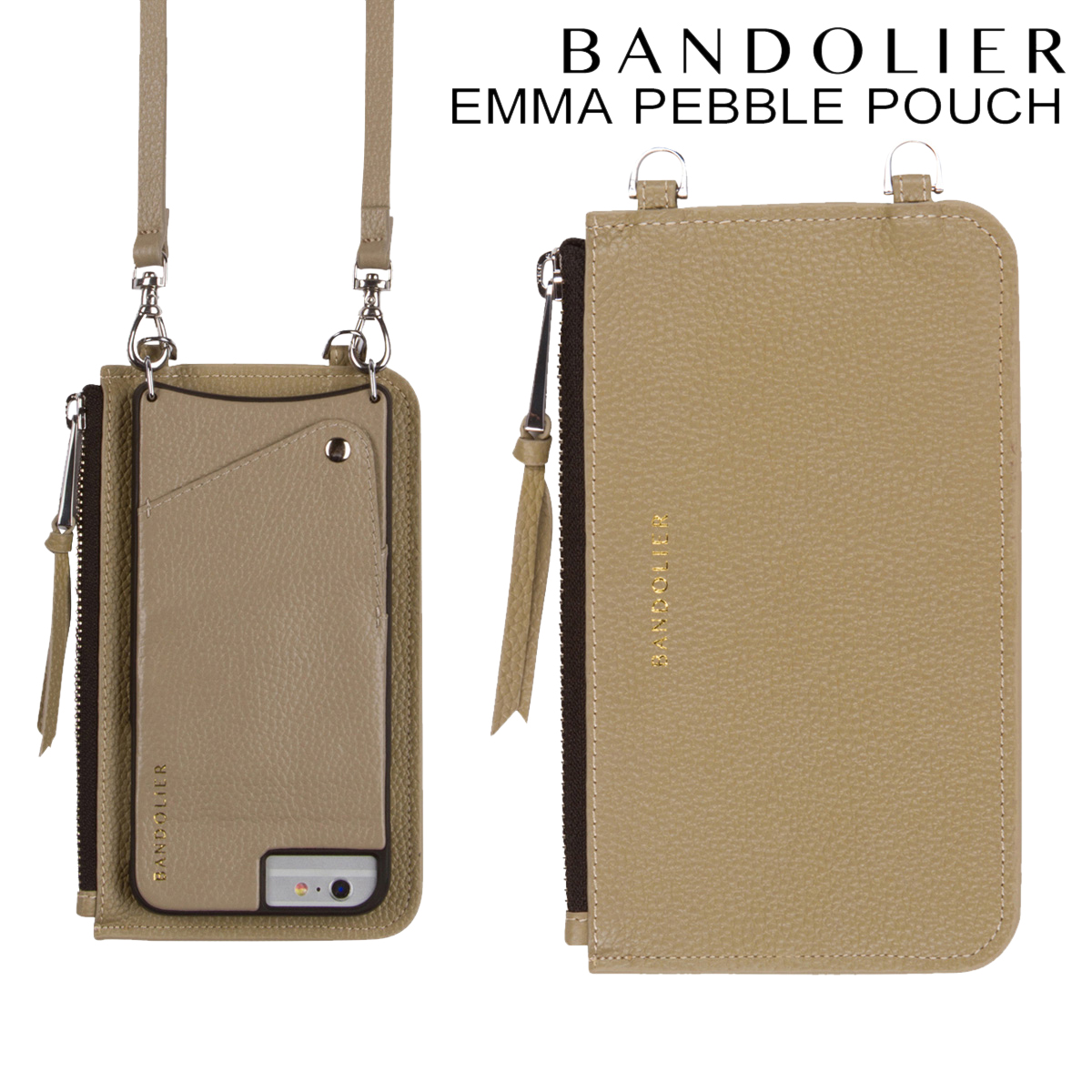 Messing Online Shop Band Re Yeah Bandolier Porch Smartphone Case Emma Pouch Fall 17 Leather Men Gap Dis Load Planned Shinnyu Load In Reservation Product 10 27