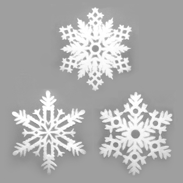 viewgarden Rakuten Global Market Christmas / SNOWFLAKE (S size) 3 - watermark christmas