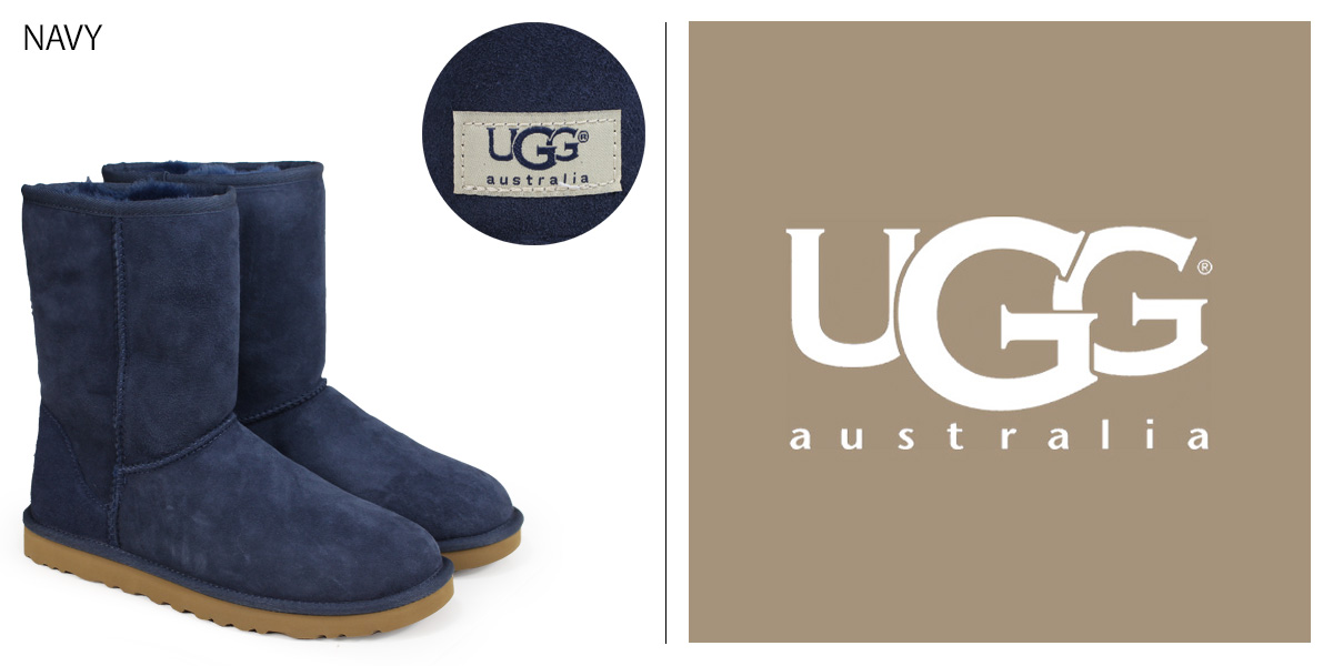 Whats Up Sports Ugg Ugg Men39s Classic Short Boots 5800
