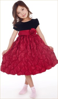 windykids | Rakuten Global Market: Velvet formal dress ...