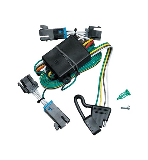 Redneck Trailer Supplies - Tekonsha T-Connector Vehicle Wiring