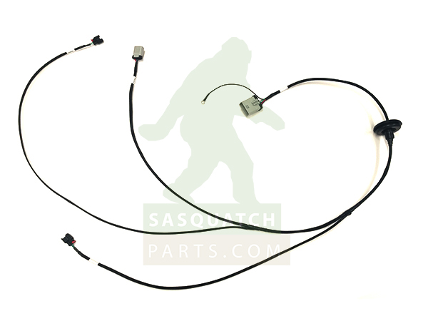 jeep fuel pump wiring harness