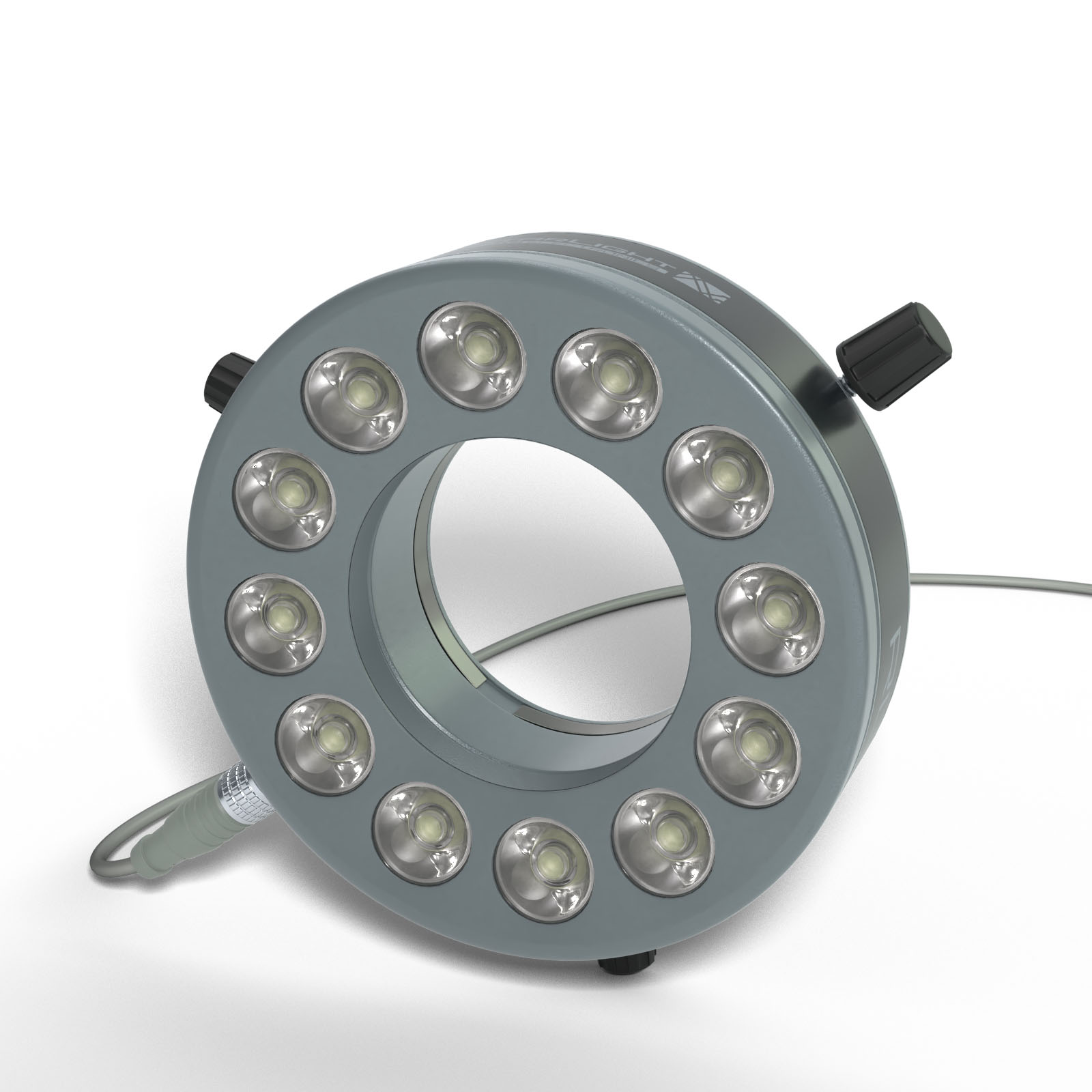 Led Light Shop 24 Led Ring Light Rl12 24v Starlight Online Shop