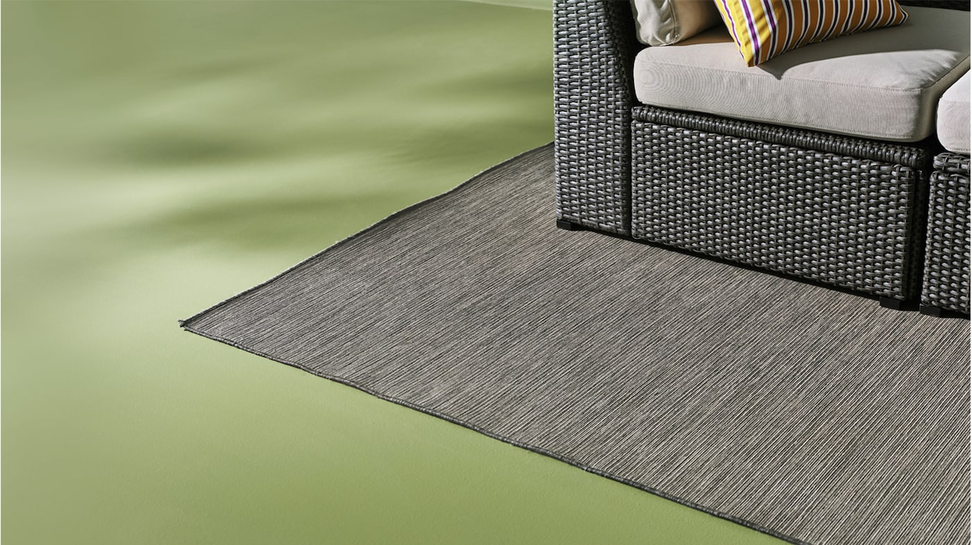 Outdoor Rugs Patio Door Mats Ikea