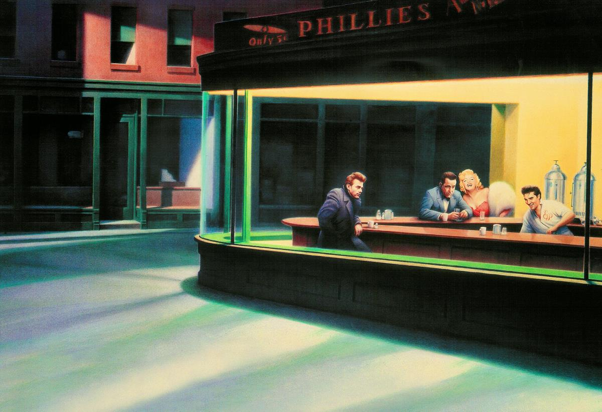 Phillies Iphone Wallpaper Boulevard Of Broken Dreams The Uk Art Depot Shop