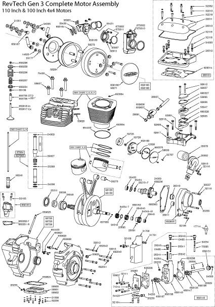 circuit diagram of yo bike