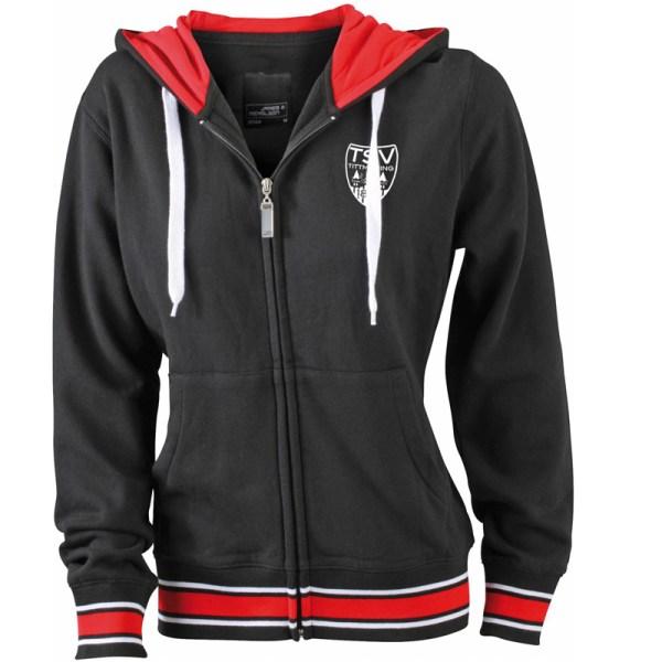 TSV-jacket_ladies_schwarz