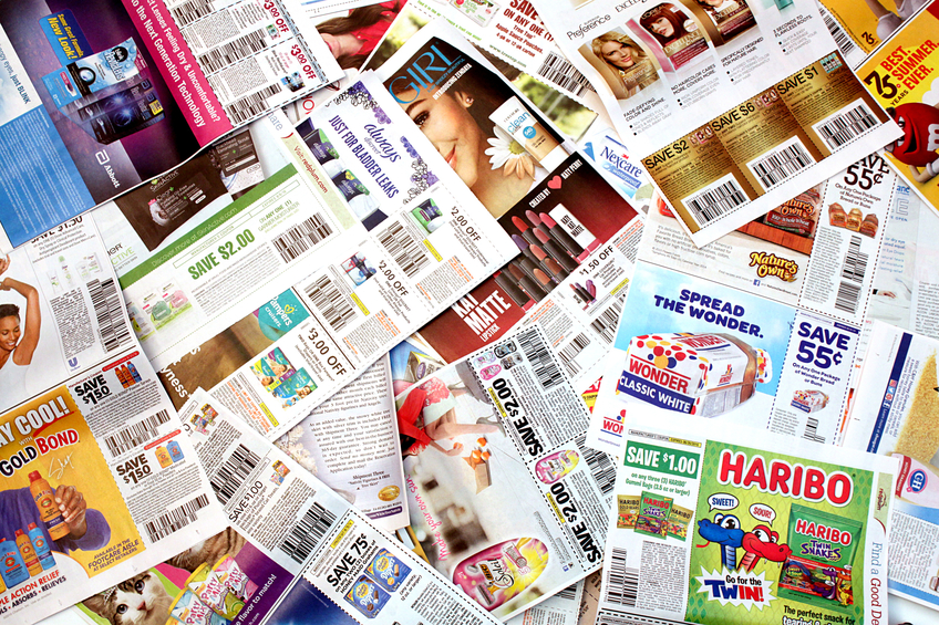 Save a Little or a Lot, How to Get Started with Couponing - save a lot flyer