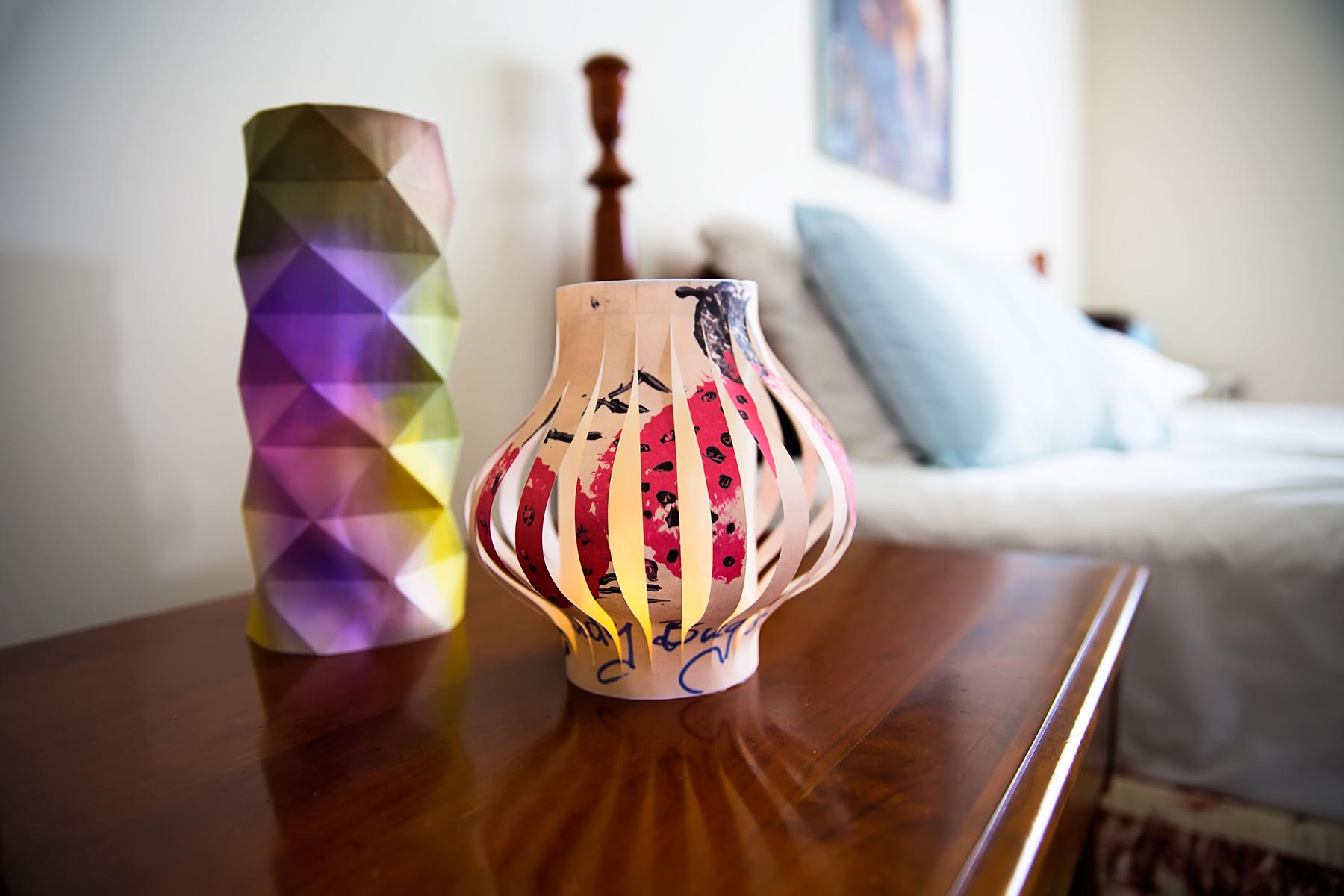 Room Decorative Items Decorate And Personalize Your Home With Paper Crafts